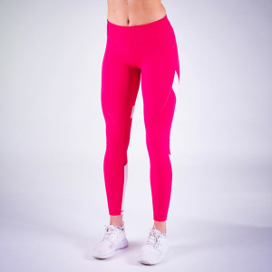 ICANIWILL Perform Tights Raspberry Women