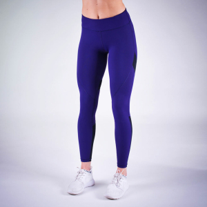 ICANIWILL Perform Tights Purple Women