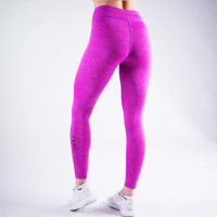 ICANIWILL Vicky Tights Purple Women