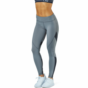 ICANIWILL Perform Tights Grey Women