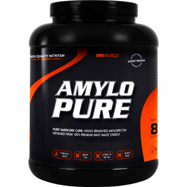 SRS Muscle Amylopure