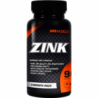 SRS Muscle Zink