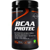 SRS Muscle BCAA Protec