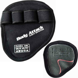 Body Attack Griffpad