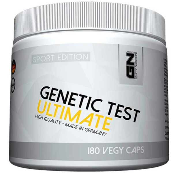GN Laboratories Genetic Test Ultimate