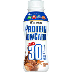 Weider Protein Low Carb