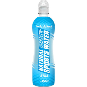 Body Attack Natural Sports Water