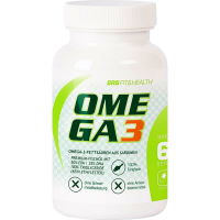 SRS Muscle Omega 3