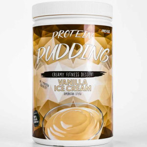 ProFuel Protein Pudding