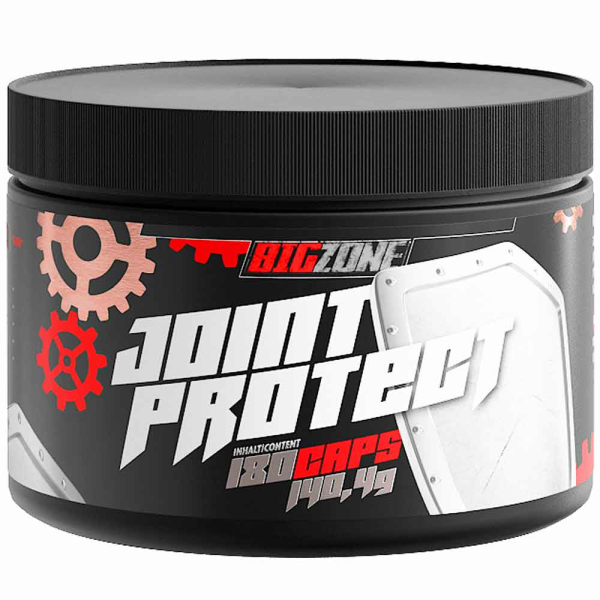 Big Zone Joint Protect