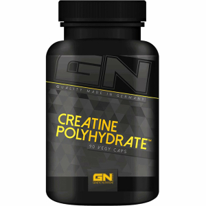 GN Laboratories Creatine Polyhydrate Caps