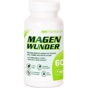 SRS Muscle Magenwunder