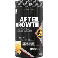 All Stars Platinum Series After Growth