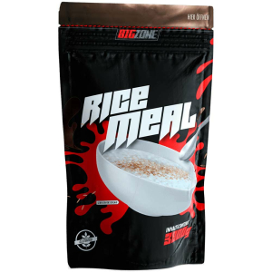 Big Zone Rice Meal