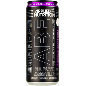 Applied Nutrition ABE RTD