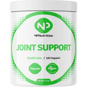 NP Nutrition Joint Support