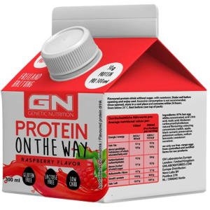 GN Laboratories Protein On The Way