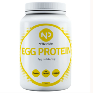 NP Nutrition Egg Protein Isolate