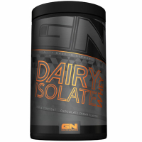 GN Laboratories 100% Dairy Whey Isolate