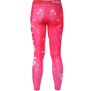 Tr3nd Clothing Tights Pink